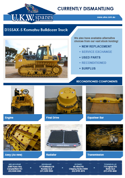 D155AX-5-Komatsu-Bulldozer-Truck_v1