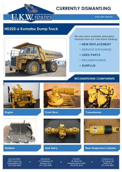 HD325-6-Komatsu-Dump-Truck